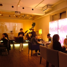 cafe dining bar 7の写真