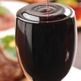 飲みごたえも、見ごたえも最高!!「すり切りワイン」!!みんなで盛り上がってください(´▽`*)