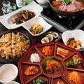 韓美食 オンギージョンギーのおすすめ料理1