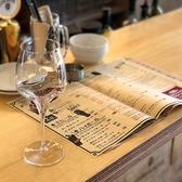 大衆ビストロ 煮ジル 横浜東口店の雰囲気2