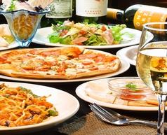 イタリアン マッシュルーム プライム 岐阜羽根町店の特集写真