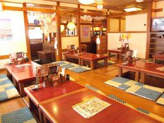 琉球王 古波蔵店の写真