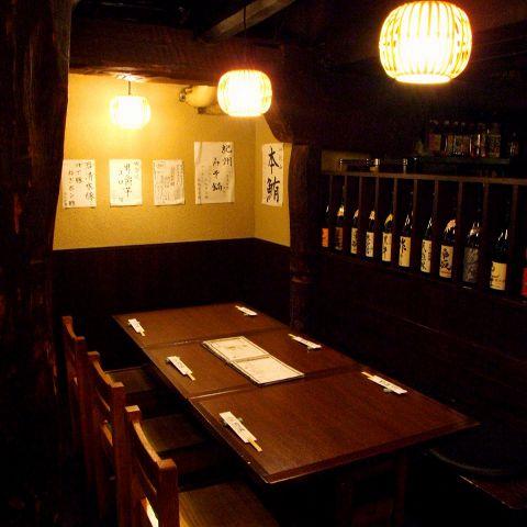 【新宿】創業数十年の老舗!長年愛され続けている味を楽しめる居酒屋3選