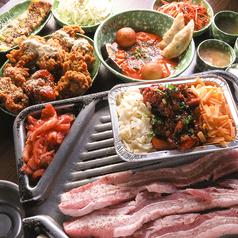 75chacha 新大久保店のおすすめ料理1