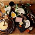 料理メニュー写真チーズ単品各種(1カット)