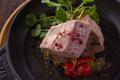 料理メニュー写真【ランチ】 糸島豚の低温ロースト