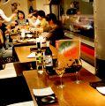 ベジテーブル VEG TABLEの雰囲気1