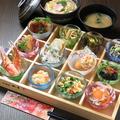 料理メニュー写真京を楽しむプチ贅沢…雅ご膳