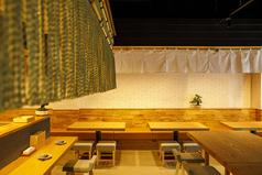 天ぷら専門 イチバンの雰囲気1