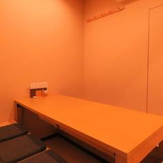 4名様用の個室と、6名様用の個室がございます◎周りを気にせず楽しめます♪