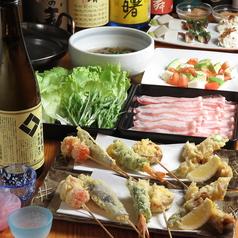 うどん 武膳 神田小川町本店のおすすめ料理1