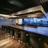 鉄板焼 心 ホテル ラ・スイート神戸ハーバーランドの雰囲気2