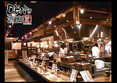 デンズ DEN'S酒店 鶴亀の画像