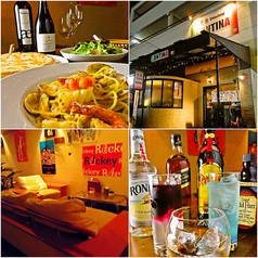 食楽Dining CANTINA