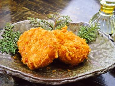草ぶきのおすすめ料理1