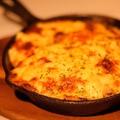 料理メニュー写真チーズドリア