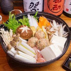 鍋屋 やまざくら 上野本店のおすすめ料理1