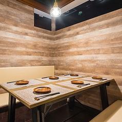 個室 肉魚バル アラタ ARATA 三宮店特集写真1