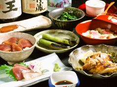 和食 おりのおすすめポイント1