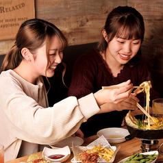 金山餃子酒場 ハイカラ餃子の雰囲気1