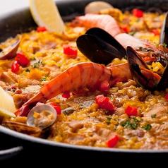 カリビアン パイレーツのおすすめ料理1