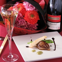 steak lounge 煉 Renの特集写真
