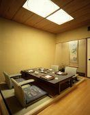 京料理 たん熊 北店 ANAクラウンプラザホテル大阪の雰囲気2