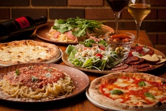 La Pizzeria TORREZE
