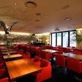 ニューヨークカフェ NEW YORK CAFEの雰囲気2