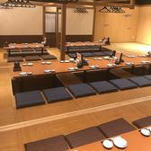 さかなや道場 三代目網元 益田駅前店の雰囲気2