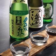 日本酒をちょっとずつ楽しみたい時に…
