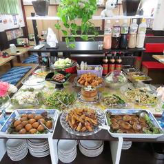 台湾料理 ニーハオの写真