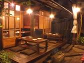 ヨコバチ YOKOBACHIの雰囲気3