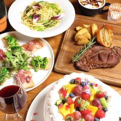 TABIYA CAFE&DINING タビヤのおすすめ料理1