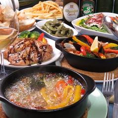 スペインバル Pulpo 夙川テラス店のおすすめ料理1