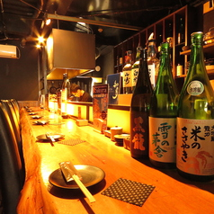 居酒屋 さくら 姫路本店の雰囲気1