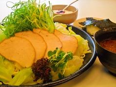 広島つけ麺 かみの写真