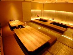 九州うまいもん酒場 SUSU スス 黒崎店の雰囲気1