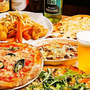 Napoli's PIZZA & CAFFE ナポリス 渋谷神南のおすすめ料理1