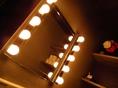 【リニューアル】女性必見!女性専用トイレ完備!なんと!美容室などでも使用される照明を導入!化粧直しもスムーズ且つ楽しく♪