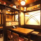 串の坊 天王寺ミオ店の雰囲気2