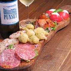 pitatti ピタッティのおすすめ料理3