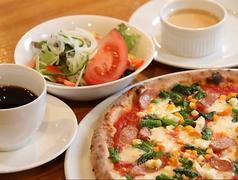ピッツェリア Sakaiのおすすめ料理1