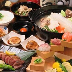 百舌鳥 広島のおすすめ料理1