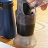 Bowl coffee ボウルコーヒーのおすすめポイント1