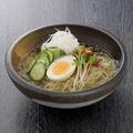 料理メニュー写真盛岡生冷麺
