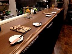 Dining bar Asliの雰囲気1