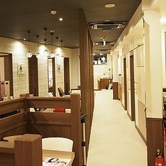 いちげん 東松戸店の雰囲気1