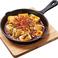 大豆肉の麻婆豆腐 *糖質制限