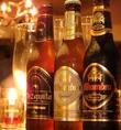 スペインビール入荷★スペインビール(ラガー・赤)